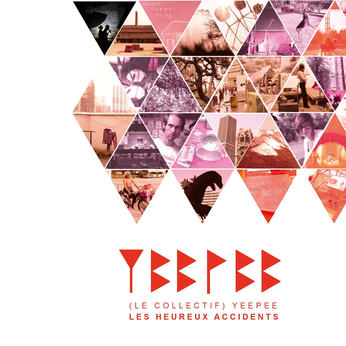 Yeepee – Les heureux accidents