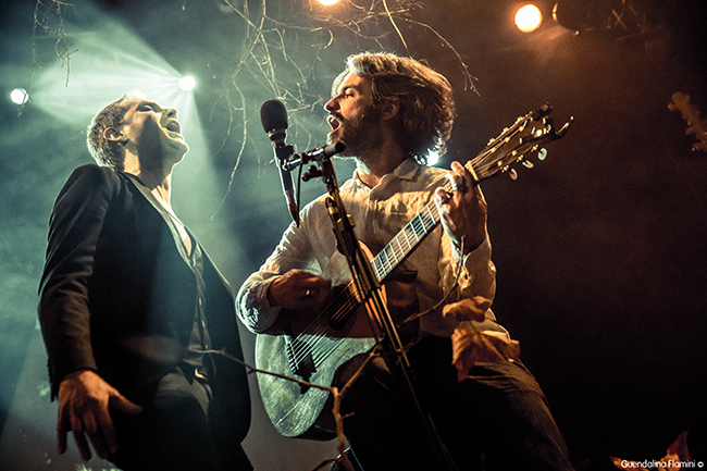Concert : Facteurs Chevaux